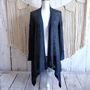 Urban Outfitters Kimchi Blue Fleck Knit Cardigan L